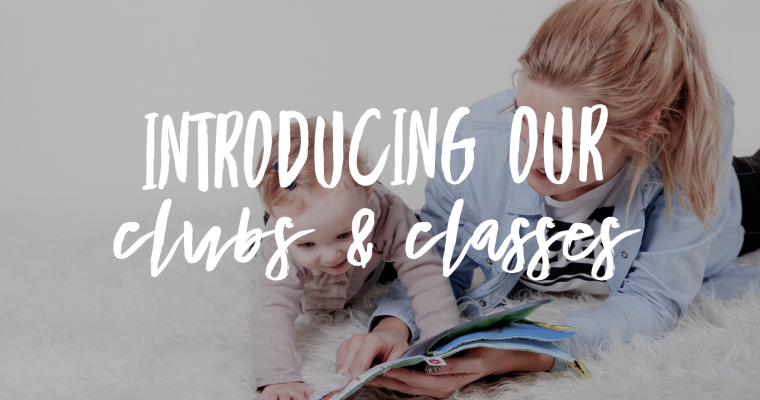Introducing Our Clubs and Classes Experts