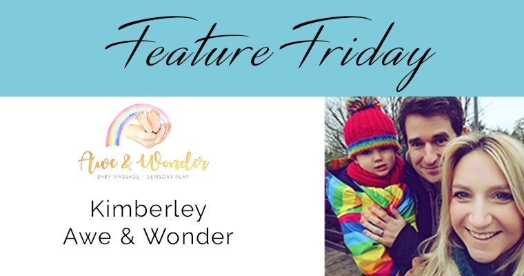 Feature Friday – Kimberley, Awe & Wonder