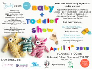 Central Suffolk Baby and Toddler Show @ The Central Suffolk Baby & Toddler Show